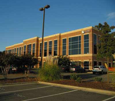 Commercial Real Estate Raleigh